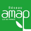 Logo Amap Ile de France